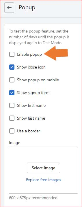 how-to-add-subscription-popup-in-shopify-from-the-app-and-from-theme-step-5