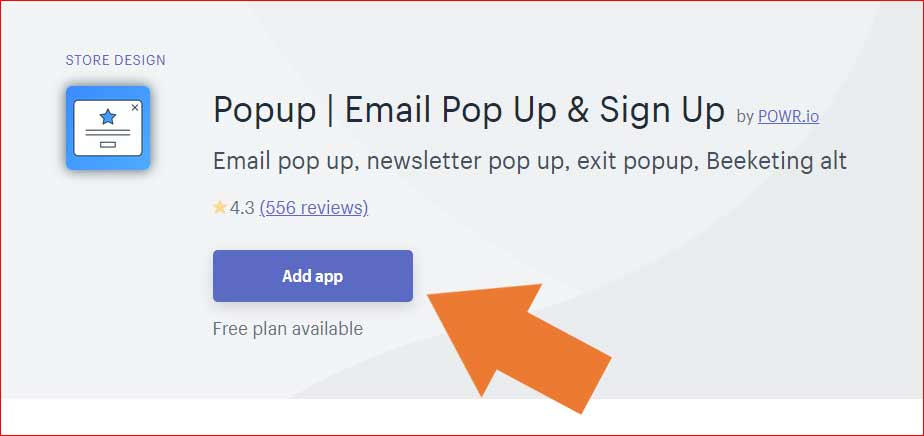 how-to-add-subscription-popup-in-shopify-from-the-app-and-from-theme-step-7