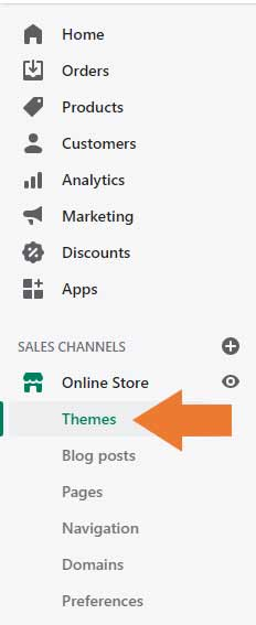 how-to-create-and-place-footer-menu-in-shopify-store-Step-4