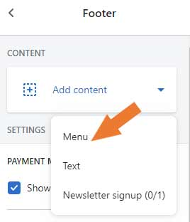 how-to-create-and-place-footer-menu-in-shopify-store-Step-8