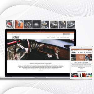 Appliance Automobiles   Premade Shopify Store for Automobiles   Multi Product Store