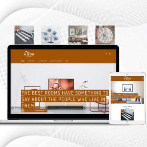 Sublime Home | Premade Shopify Store for Home | Multi Product Store