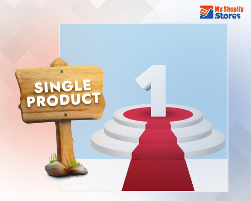 One Product Stores